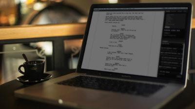 Как написать сценарий: правила и полезные советы