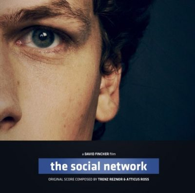 Социальная Сеть сценарий на русском